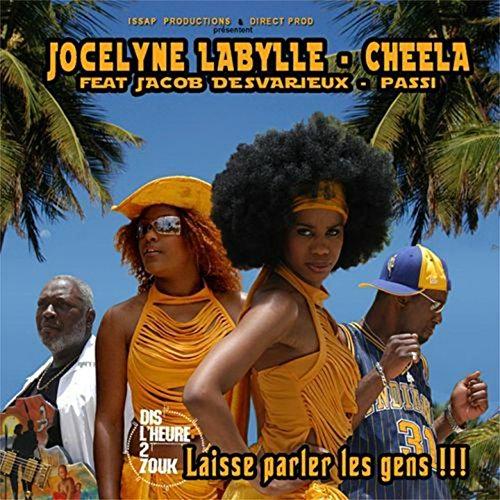 album jocelyne labylle
