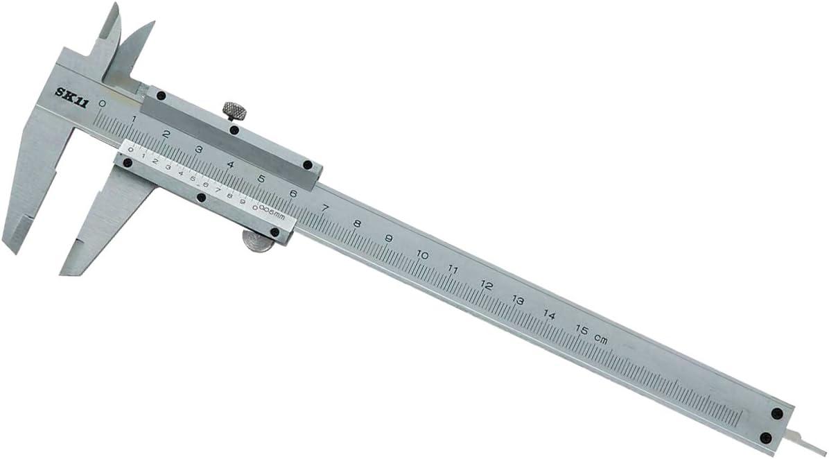 藤原産業『SK11 ノギス 150mm』