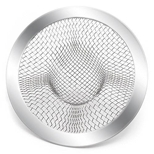 Sink Mesh Strainer(2pcs) Outer:2.75