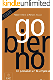 Gobierno de personas (diseño 1ª edición) (Spanish Edition)