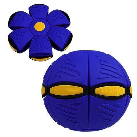 detallan inflexión balón de fútbol Magic Flying UFO soporte de ...