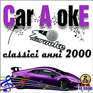 Vari Caraoke Classici Anni 2000 Caraoke Classici Anni 2000