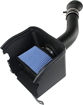 Oiled, 5-Layer Filter aFe Power Magnum FORCE 54-10112 Dodge RAM Trucks Performance Intake System