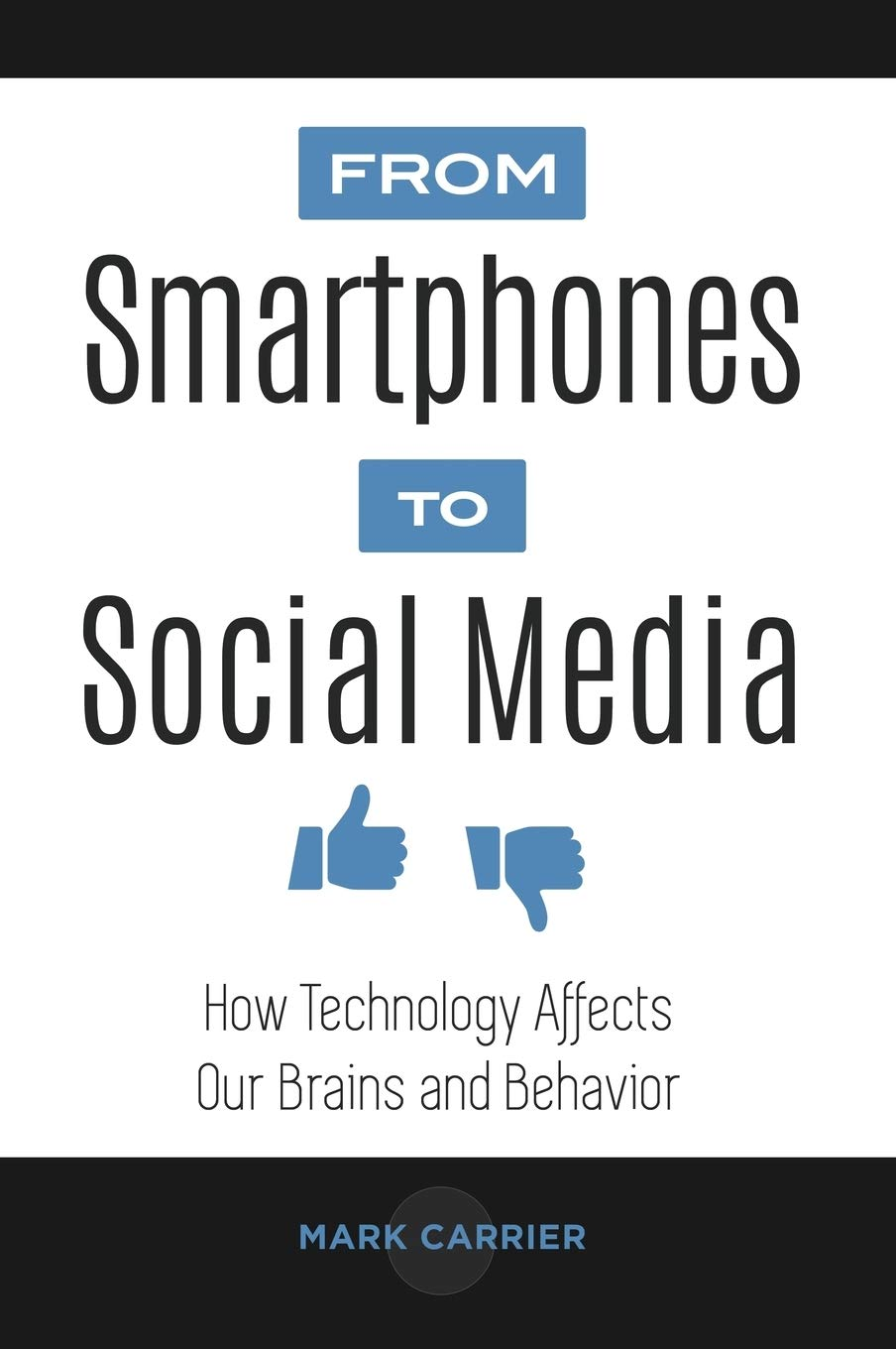 Image result for from smartphones to social media carrier