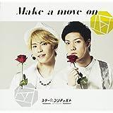 Make a move on(写楽・武蔵盤)