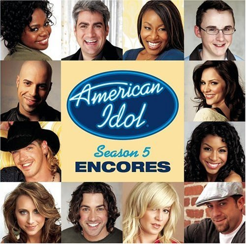 american-idol-season-5-encores-cd