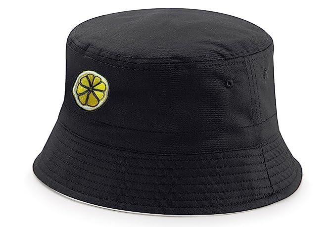 613be72ab9c Next Weeks Washing The Roses Lemon Reversible Reni Bucket Hat ...