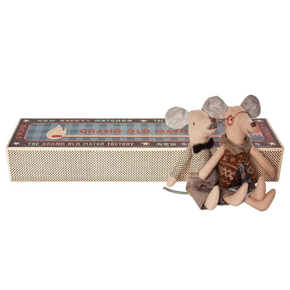 Ratoncito Pé rez –  nipoti in scatola, Maileg 057592 16-6791-00