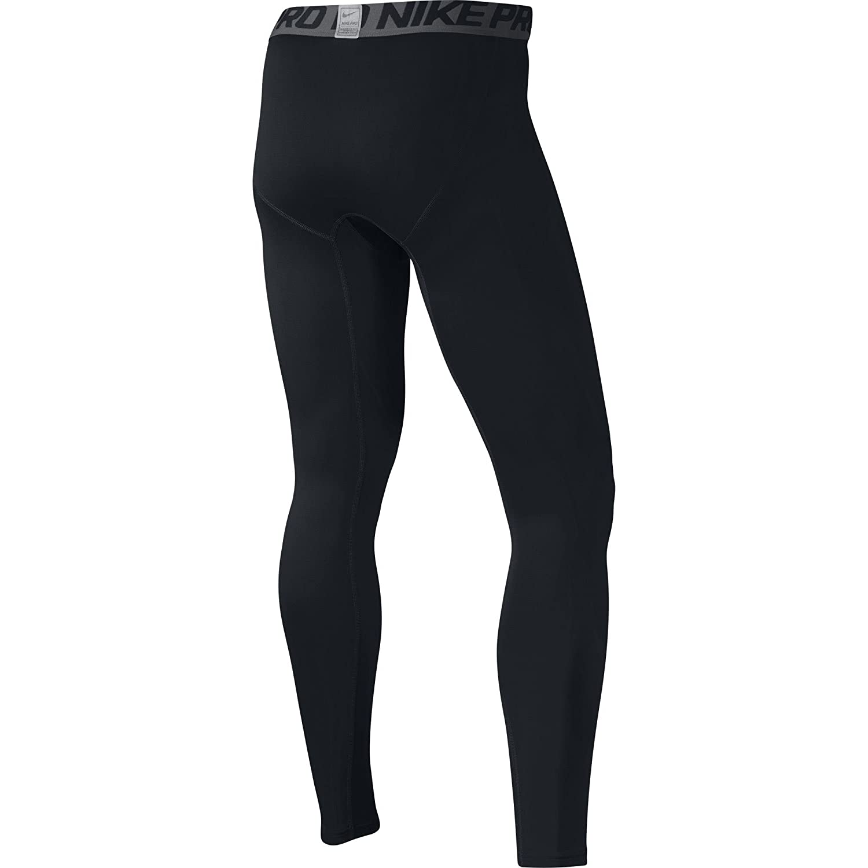 df02c9c1f8f4c Amazon.com : NIKE Men's Pro Tights : Clothing