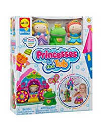ALEX Toys Rub a Dub Princesses in the Tub BOBEBE Online Baby Store From New York to Miami and Los Angeles