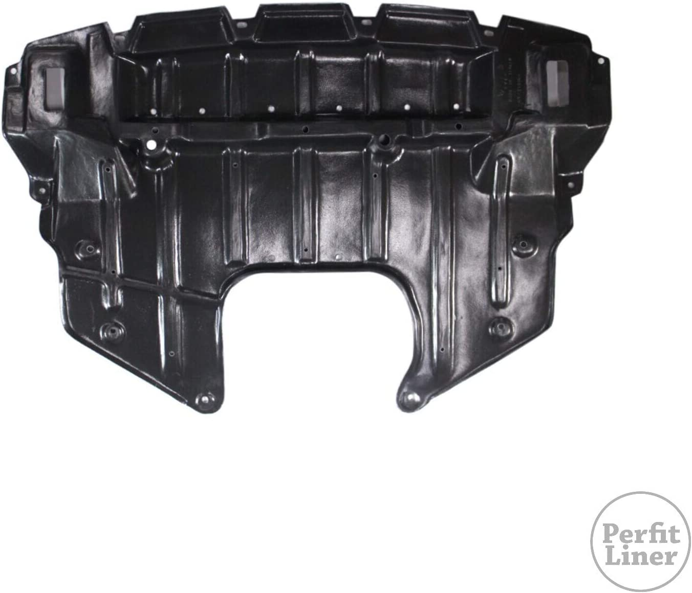 Perfit Liner New Replacement Parts Front Front Half Lower Engine ...