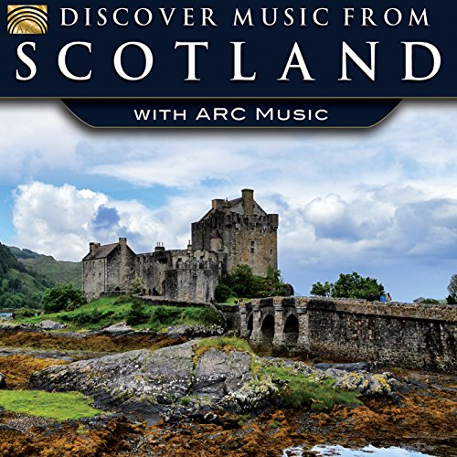 VA - Discover Music From Scotland With ARC Music - CD - FLAC - 2015 - mwndX Download