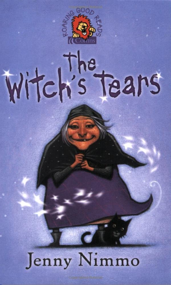 Download The Witch's Tears (Roaring Good Reads) pdf epub