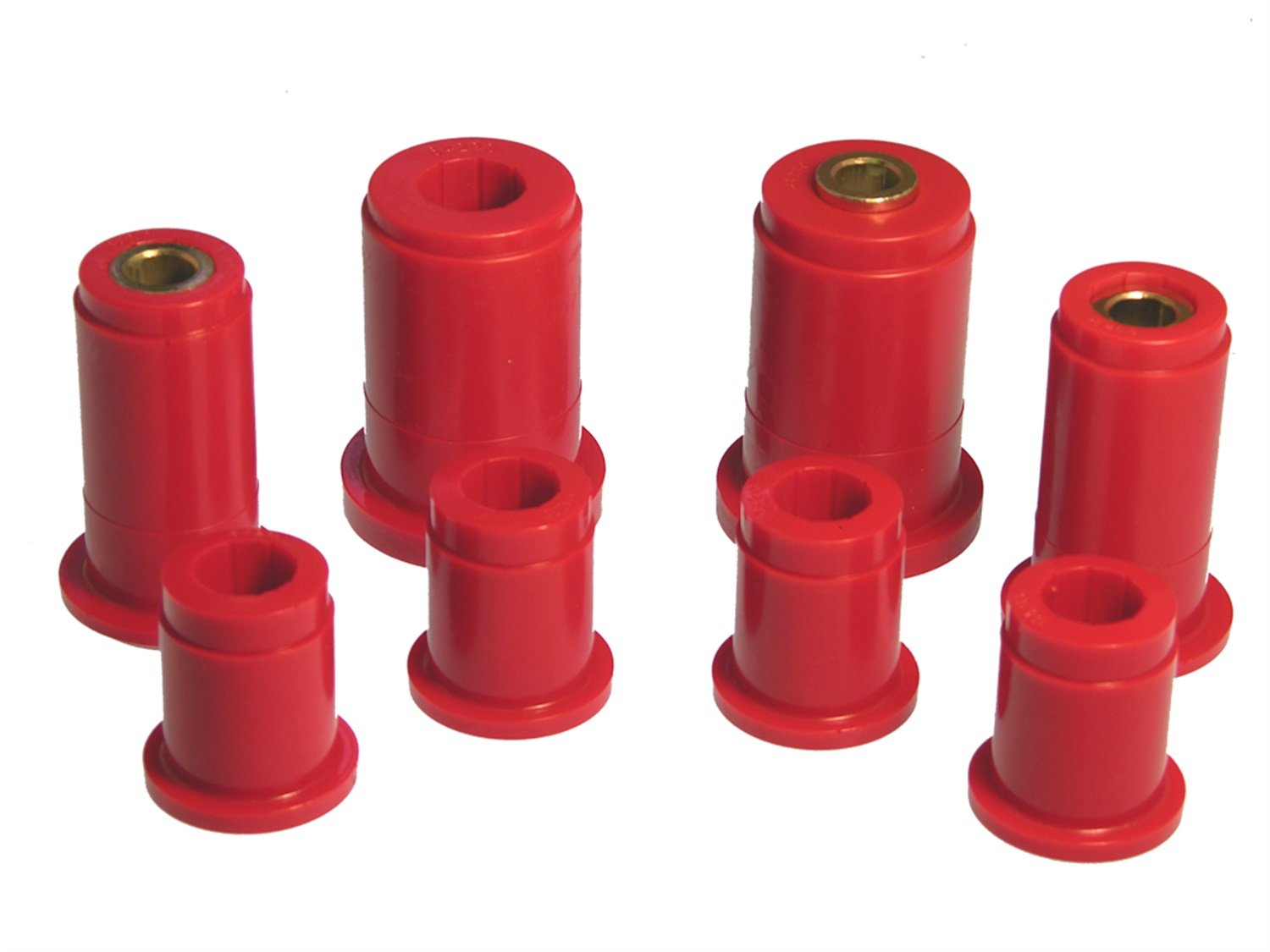 Prothane 6-212 Red Front Control Arm Bushing Kit