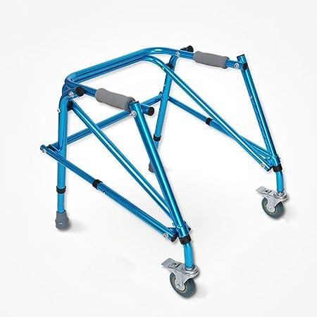 Cheng-Caminante Andador de aleación de Aluminio Walker para ...