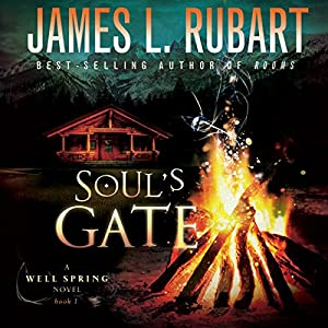 Soul's Gate Audiobook