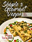 img - for Simple To Gourmet Vegan book / textbook / text book
