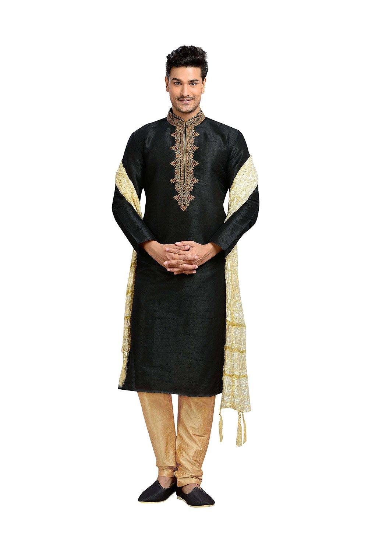Kurta Pajama For Men Indian Ethnic Wedding Kurta Collections Exclusive Designer Dress