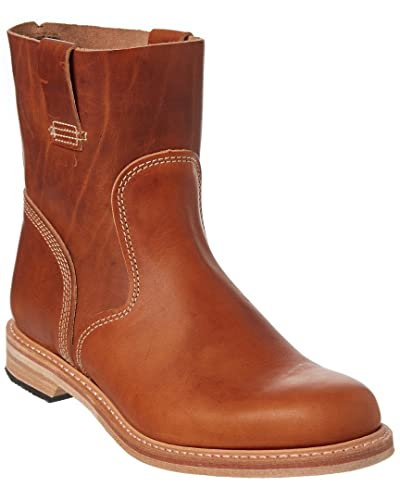 b140fc43f9c3 Timberland Boot Company Men s Coulter Pull On Boot Rust Boot 11 D (M)  Buy  Online at Low Prices in India - Amazon.in