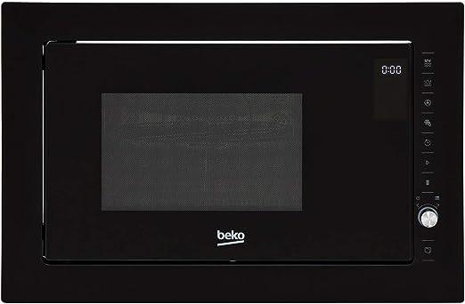 Beko MCB25433BG Integrado - Microondas (Integrado, Microondas con ...