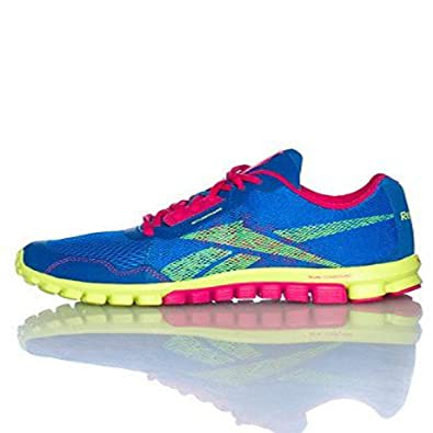 the latest dcd61 e0e94 Image Unavailable. Image not available for. Color  Reebok Realflex Run 2.0  ...