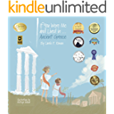 If You Were Me and Lived in... Ancient Greece: An Introduction to Civilizations Throughout Time