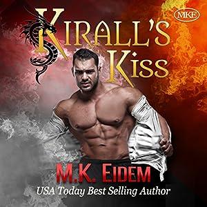 Kirall's Kiss Audiobook