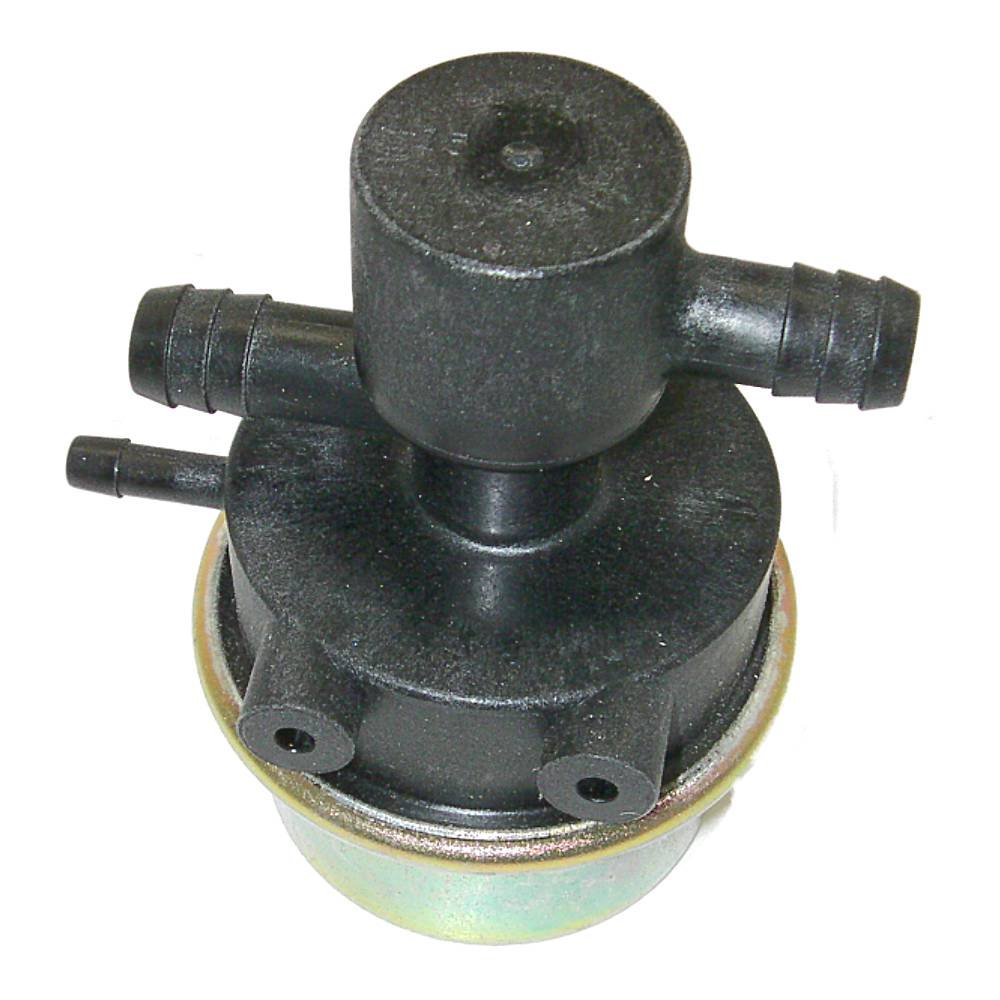 TOMCO 25011 Air Management/Diverter Valve by Tomco