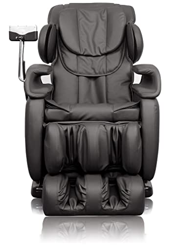 SPECIAL!!!! 2015 BEST VALUED MASSAGE CHAIR NEW FULL FEATURED LUXURY SHIATSU CHAIR BUILT IN HEAT AND TRUE ZERO GRAVITY Positioning