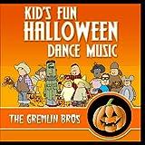Kid's Fun Halloween Dance Music