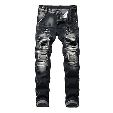 Poachers Pantalones de Hombre de Chef Pantalones de Hombre ...