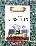 Albert Einstein: Universal Genius (Getting to Know the World's Greatest Inventors and Scientists)