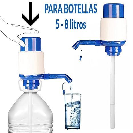 Wasserspender Handbuch fur Kanister Pumpe kompatibel mit 2.5,3 Flaschen...