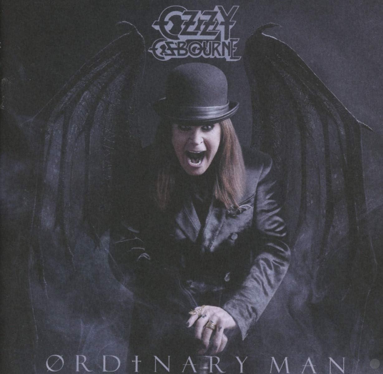 Ordinary Man: Ozzy Osbourne: Amazon.ca: Music