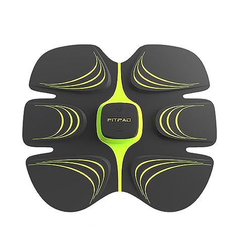 Muscle Cinturón, umsky Masaje Trainer Smart Entrenamiento Gear/ABS ...