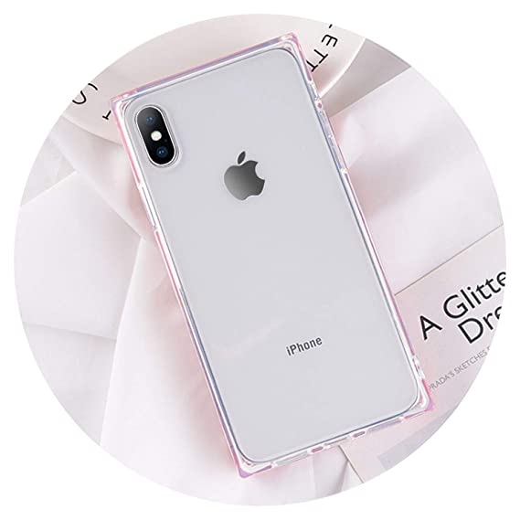 Amazon com: Phone Case for iPhone X 6S 6 7 8 Plus Candy