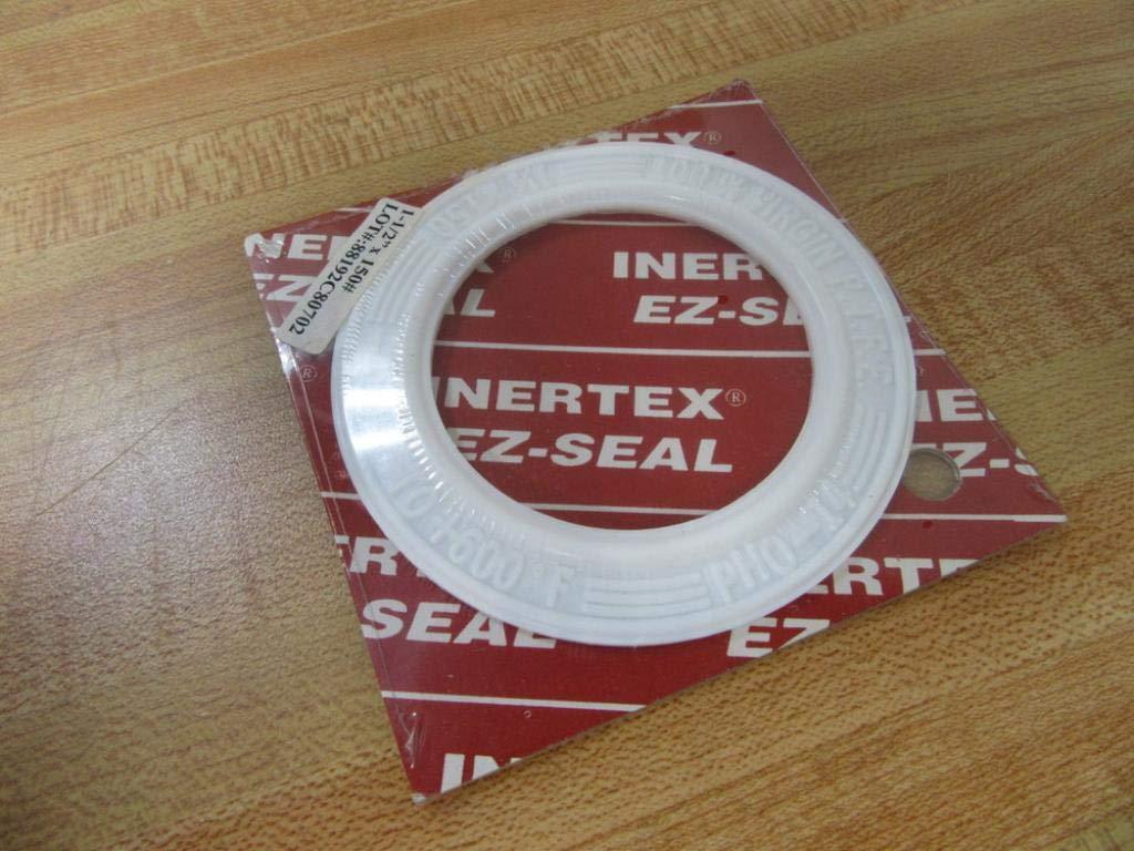 Inertex 1-1/2'' X 150# EZ-Seal 112X150 by Inertex