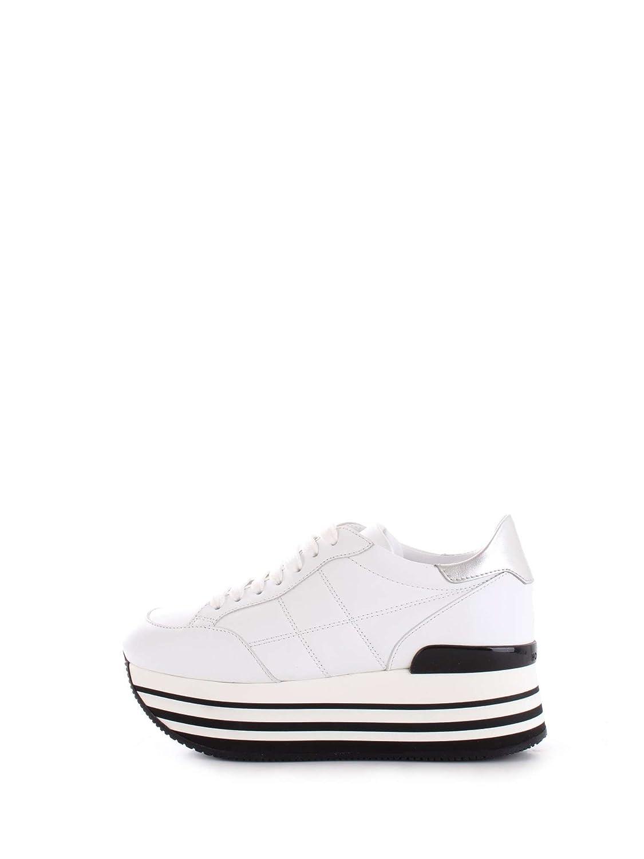 Hogan GYW2830J060GGA0351 Zapatillas Mujer 37.5 EU|Blanco En línea Obtenga la mejor oferta barata de descuento más grande