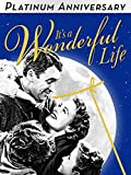 DVD : It's A Wonderful Life (Black & White Version)