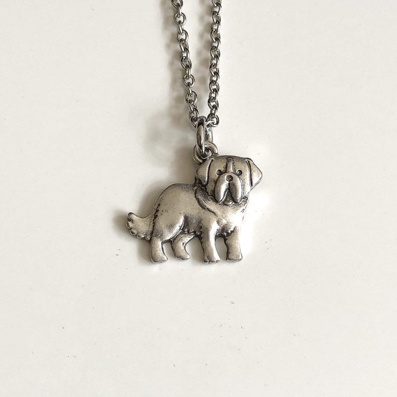Saint Bernard Dog,bracelet for her,for birthday,gift bracelet,charm,sterling silver 925,dog,for friends,trendy bracelet,pet,jewelry dog