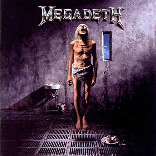 Countdown To Extinction [Explicit] (The Best Death Metal Bands)