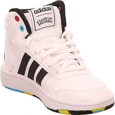 adidas Hoops Mid 2.0 K, Zapatillas Deportivas Unisex Niños: Amazon.es: Zapatos y complementos