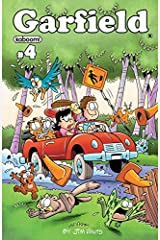 Garfield #4 Kindle Edition