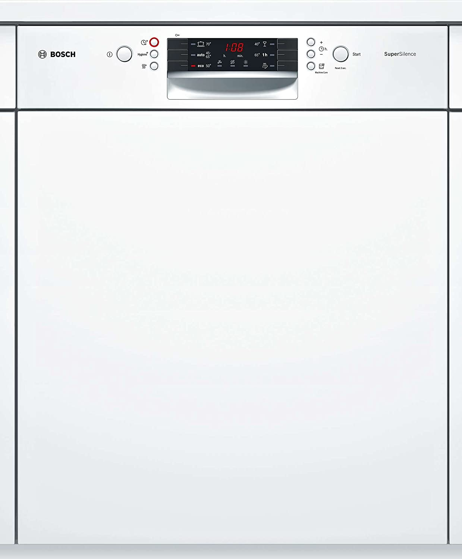 Bosch SMI46IW03E lavavajilla Totalmente integrado 13 cubiertos A++ ...