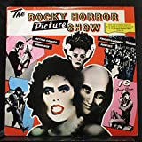 The Rocky Horror Picture Show - The Rocky Horror Picture Show: Music From The Original Soundtrack - Lp Vinyl Record