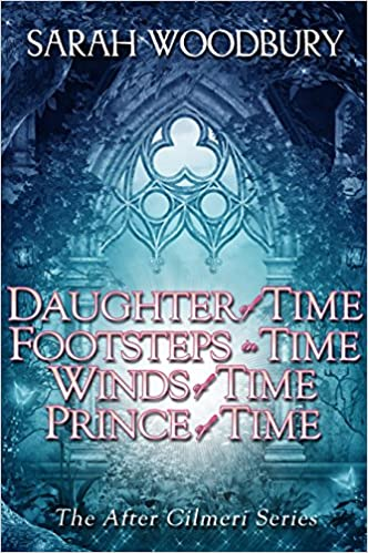 Téléchargement gratuit d'ebook After Cilmeri Boxed Set: Daughter of Time/Footsteps in Time/Winds of Time/Prince of Time (The After Cilmeri Series) PDF iBook PDB B00Q5GL4SU by Sarah Woodbury