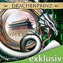 Drachenprinz (Die Feuerreiter Seiner Majestät 2) Audiobook by Naomi Novik Narrated by Detlef Bierstedt
