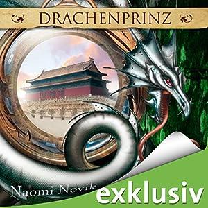 Drachenprinz (Die Feuerreiter Seiner Majestät 2) Hörbuch