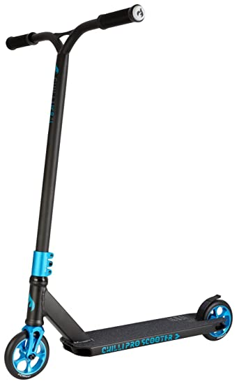 Amazon.com: Chilli Reloaded Complete Pro Scooter - Freestyle ...