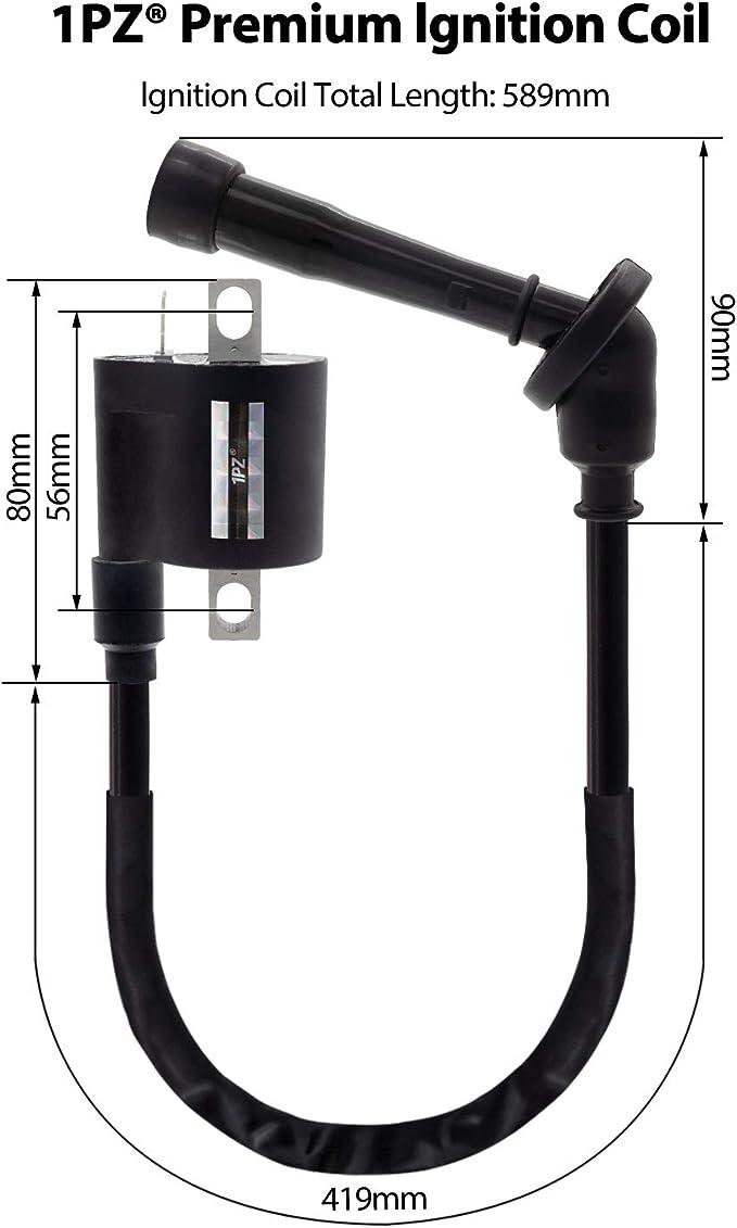 Motion Pro Ringer Fork Seal Driver 48mm